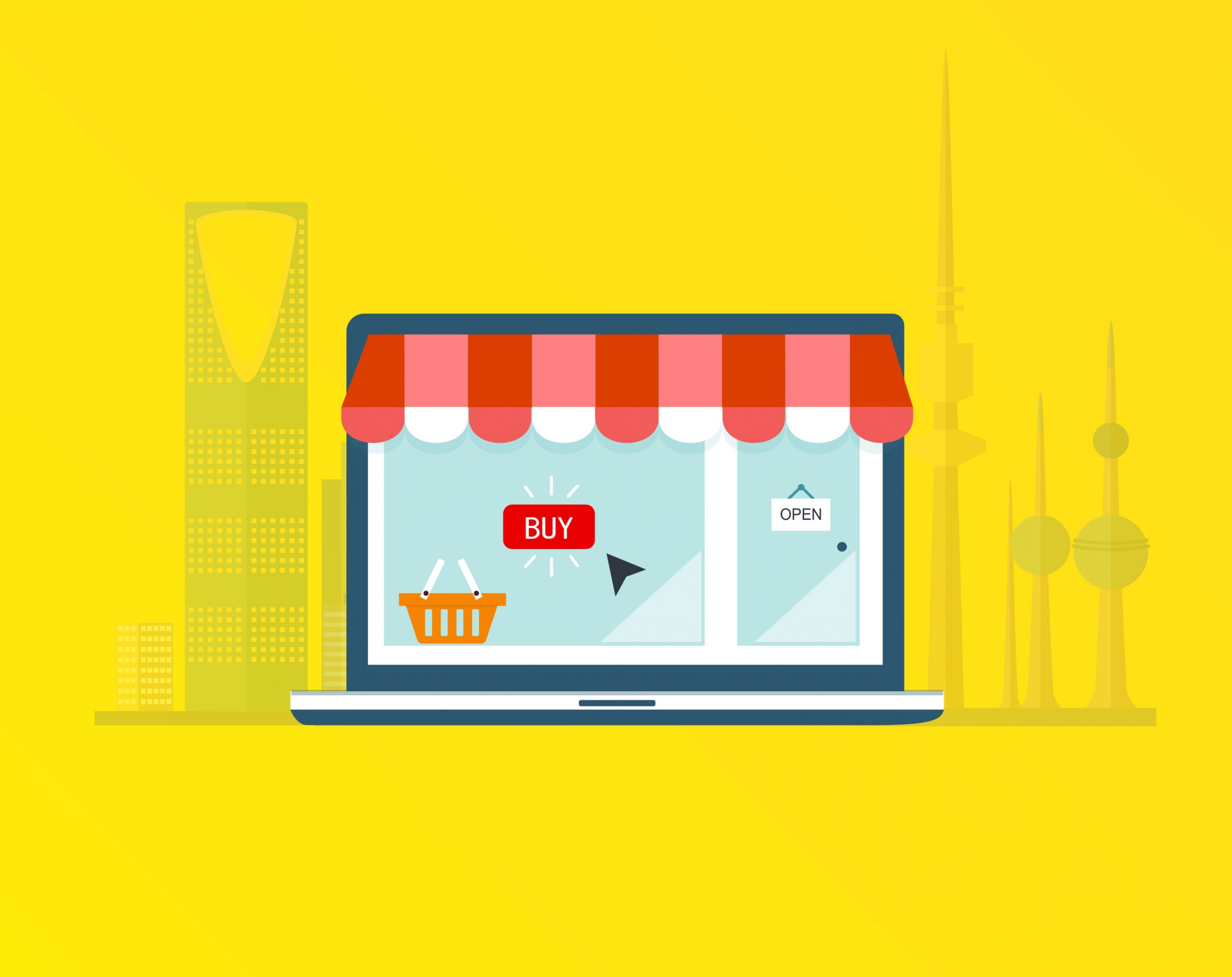 The Future of Ecommerce in the MENA Region